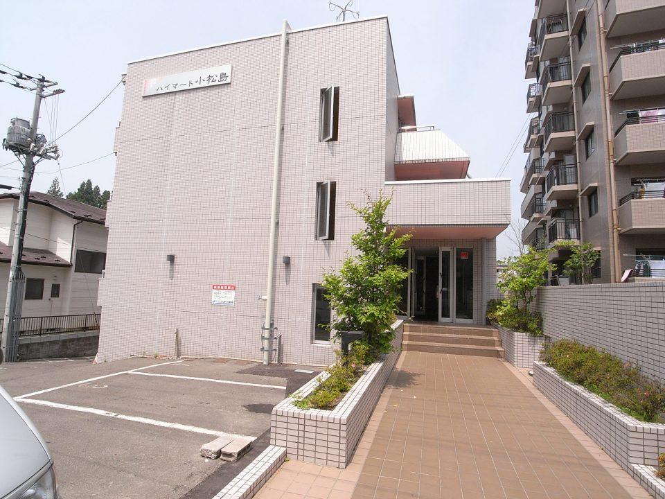 ハイマート小松島103