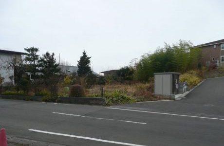 青葉山土地